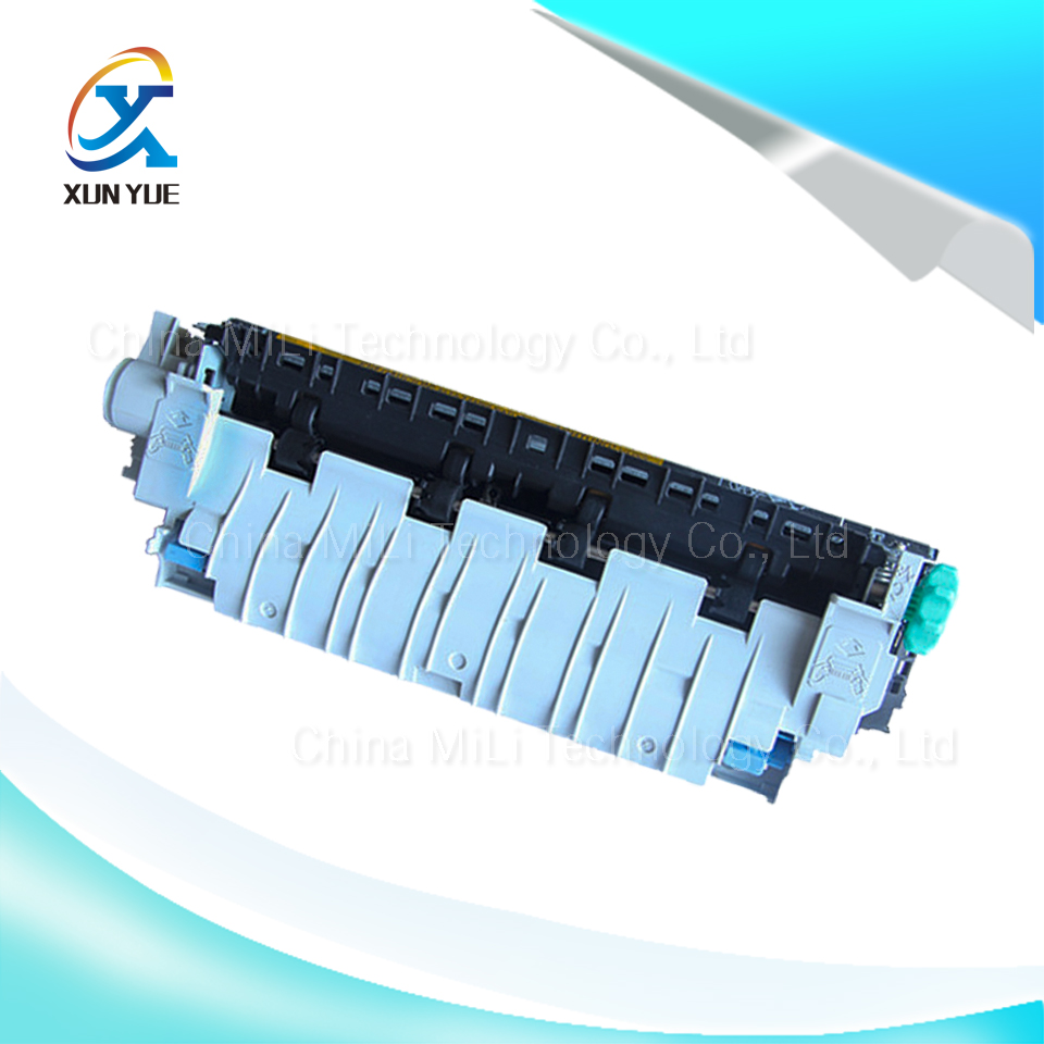 ALZENIT For HP M4345 4345 MFP M4345MFP  Used Fuser Unit Assembly RM1-1044 RM1-1043 LaserJet Printer Parts On Sale