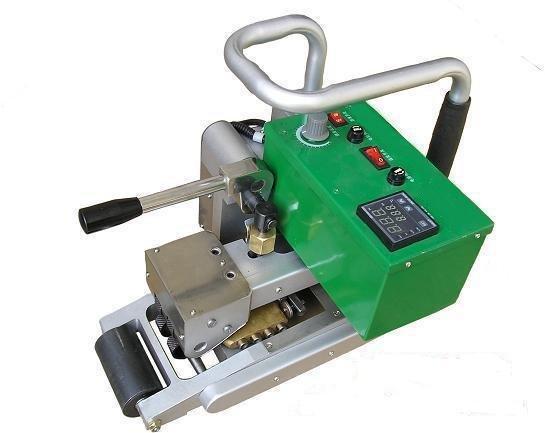 1800W  / Geo-membrane /Geomembrane overlap wedge welder machine/ good quality