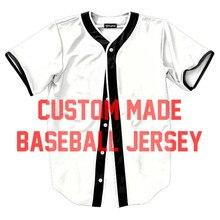 T-Camicette Baseball casual 2018