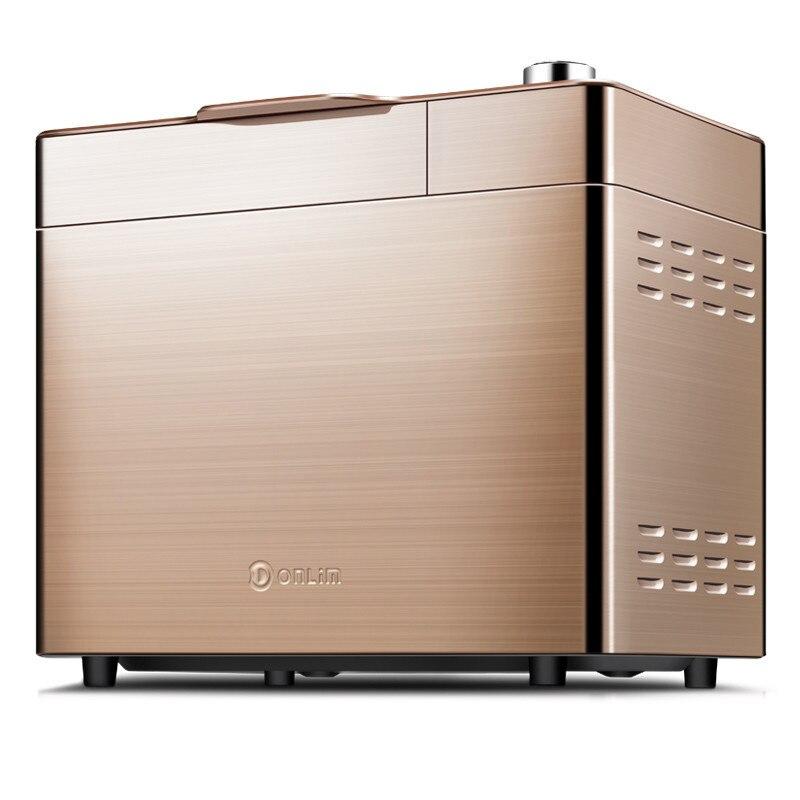 Мощность памяти Функция хлебопечки дома автоматический Multi Функция al Техника для кухни Машины Пекарни