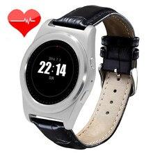 บลูทูธนาฬิกาa8 a9 smart watchสำหรับandroid samsung huaweiโทรศัพท์s mart w atchซิงค์สนับสนุนข้อความc allอัตราการเต้นหัวใจติดตาม