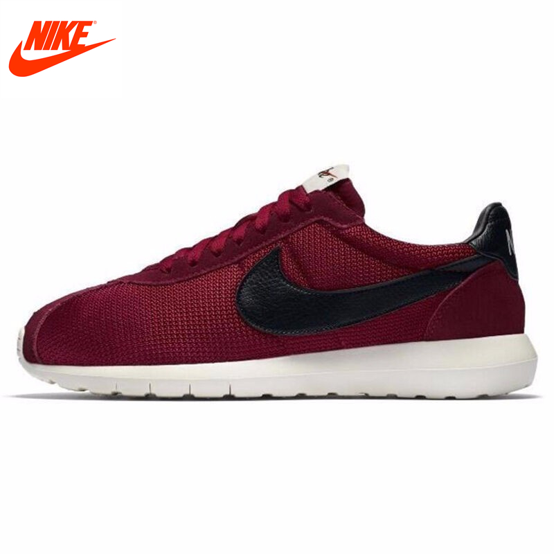 new concept f0d03 f6545 Original New Arrival Authentic NIKE ROSHE LD-1000 Men s Running Shoes  Sneakers Several Colors Choices