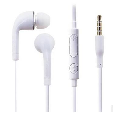 IN Ear headset 3.5 mm stereo earbud bass earphone with microphone  for mp3 mp4 s6 phone rock y10 stereo headphone earphone microphone stereo bass wired headset for music computer game with mic