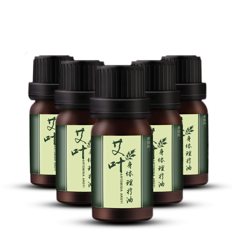 10*10ml Massage essential oil 10ml Slimming Massage-Oil 10 10ml massage essential oil 10ml slimming massage oil