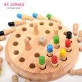 Креативная детская деревянная игра для развития памяти, деревянные шахматные фигурки, образовательная детская игрушка, детская обучающая игрушка, настольная игра для детей, быстрая доставка