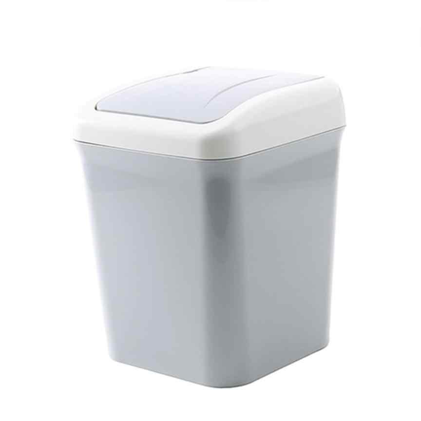 Новые мини настольные компьютеры мини креативный кухонный мусорный бак для гостиной бытовые кухонные принадлежности горячая Распродажа дропшиппинг