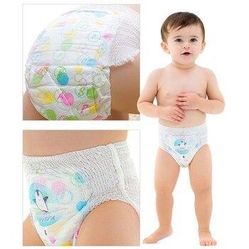 Disposable Swim Pants Baby Waterproof Diapers Baby Waterproof Baby Swim Pants Leak Urine Baby  Swimming Pants 2018 New