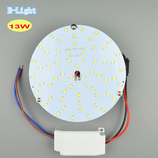 13w round led ceiling light panel board magnet smd nature warm white 13w round led ceiling light panel board magnet smd nature warm white indoor lighting 18w 26w aloadofball Images
