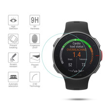 For POLAR Vantage V/M Screen Protector 2.5D 9H Clear Watch E
