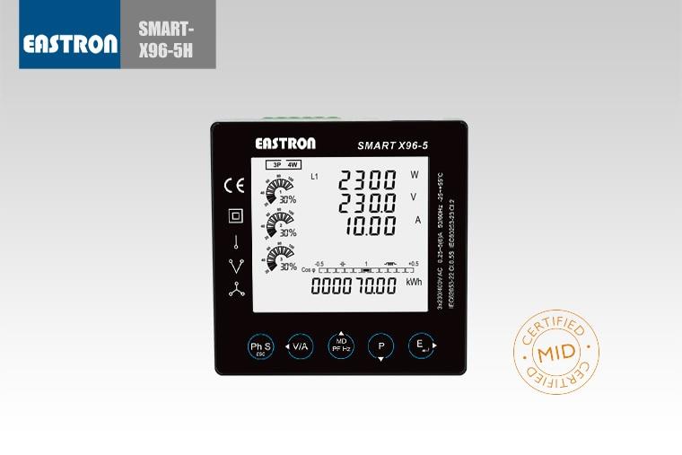 SMART X96-