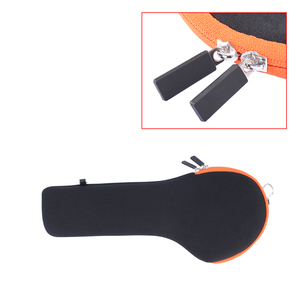 Image 4 - Smooth 4 gimbal Portable Bag Carrying Protective Case Portable phone Storage Bag for Zhiyun Smooth 4/Q DJI OSMO for iphone X