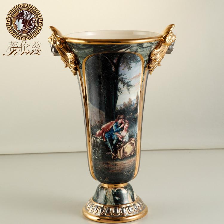 dekorative große vasen-kaufen billigdekorative große ... - Grose Vasen Fur Wohnzimmer