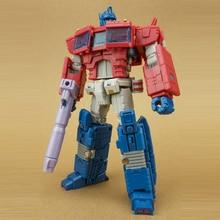 (IN STOCK)Toys ToyWorld TF TW-01C 02C Hegemon Megatron Orion Optimus Prime Set