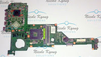 100% working 698093 501 intergrated HM77 MotherBoard SYSTEM BOARD for HP ENVY M4 M4 1000 SERIES