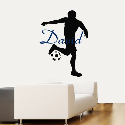 Compare Prices On Soccer Vinyl Decals Online ShoppingBuy Low - Custom vinyl decals diy