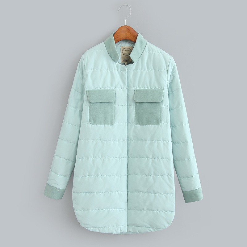 duck down jacket women long coat (6)