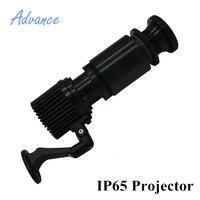 Gobo Projector 15W 20W 30W 40W 80W IP65 Logo Waterproof Weather Outdoor Shop Rain Restaurant Welcome Laser Customized Display