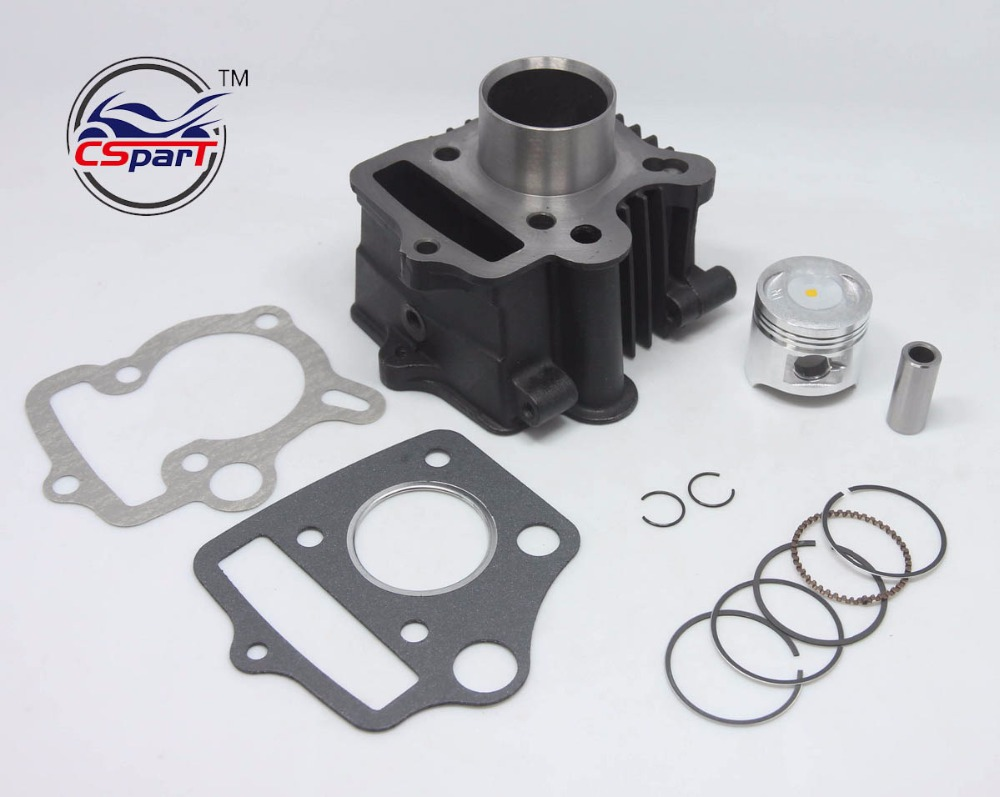 39mm Cylinder Piston Ring Gasket Kit 50cc 50 Kazuma Meerkat Redcat Atv Wiring Diagram Lock Crf50 Xr50 Z50 Z50r Dirt Bike In Parts Accessories From Automobiles