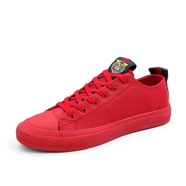 Для мужчин; спортивная обувь осень и раннюю зиму Для мужчин уличная спортивная обувь на шнуровке износостойкая тенденция Для мужчин Туфли без каблуков кроссовки размер 39-44