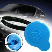 Mayitr 1pc Dedicated Replacement Windscreen Washer Bottle Cap 28913JD00A 28913-JD00A Wipers For Nissan Qashqai
