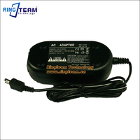 Free Shipping Replacement Camcorder AC Adapter Compatible JVC AP V14U AP V15U AP V16U AP V18U