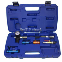 X Transmission oil drain tool kit for be nz 722.6/722.9 & for b m w 6HP /8HP pat