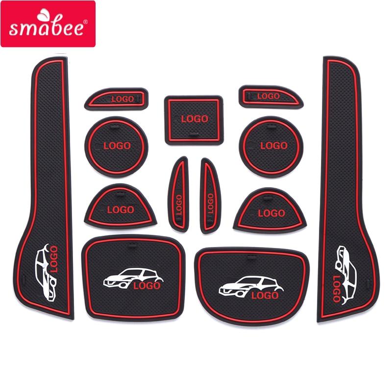 smabee Դարպասի ինքնատիպ պահոց Nissan Juke nismo s - Ավտոմեքենայի ներքին պարագաներ - Լուսանկար 4