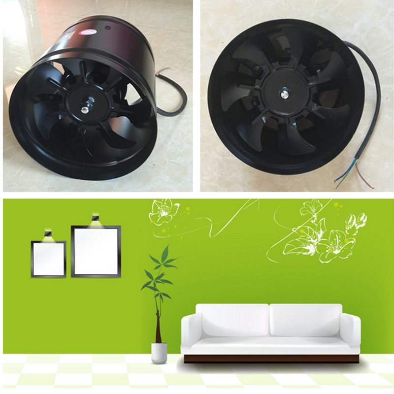 Household fan air ventilating green and environmental for Bathroom exhaust fan cleaning service