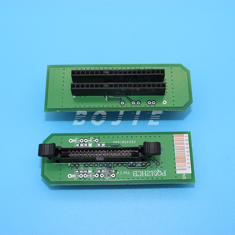 spectra polaris 512 print head transfer connector boardspectra polaris 512 print head transfer connector board