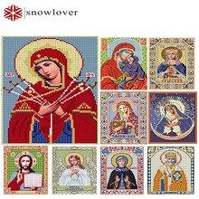 Snowlover, бисер, Рукоделие, сделай сам, бисерная вышивка крестиком, вышивка стежком, точная набивная живопись, портретный узор крестиком, боги