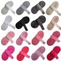 5 Metros de Elástico bandas 5/8 ''Fold FOE Fita Elástica 16 MM DIY acessórios de Vestuário de Costura Tecido Elástico Elástico de Cabelo arco de cabelo