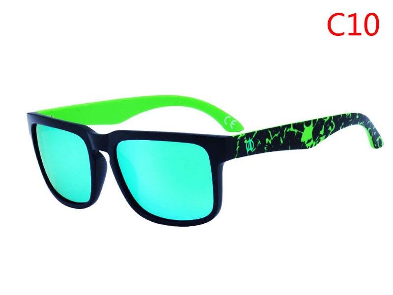 c72735970 VIAHDA 2019 novo e mais legal A Modelos de Óculos Polarizados Óculos de Sol  Óculos Colorido Óculos De Sol Da Marca Designer Óculos de Sol Com caixa
