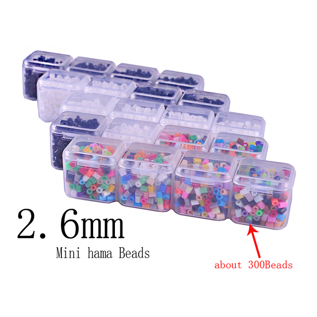 fuse box toys wiring diagram Fuse Box Label Template 1200 beads 2 6mm mini hama beads 4 grids box 5 style available box fuse box toys