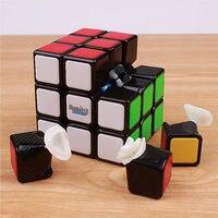 3x3x3 rubike Gan RSC 356 Air v2 puzzel magic speed cube professionele gans cubo magico speelgoed voor kinderen drop verzending