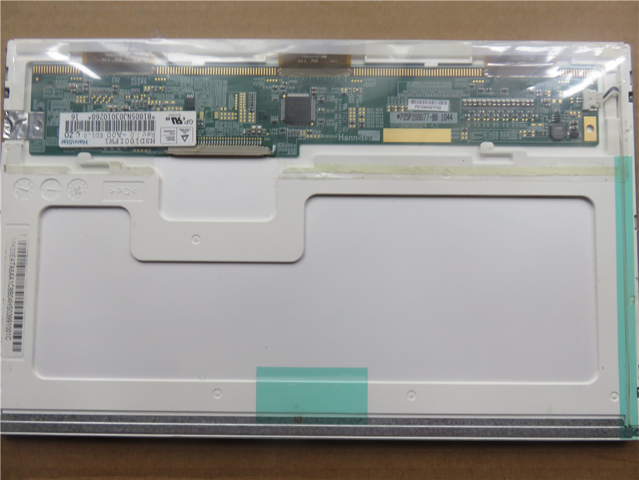 FOR Lenovo S10 Laptop LCD Screen 1024x600 HSD100IFW1-A01 HSD100IFW1-A00 A04 HSD100IFW4 Free ShippingFOR Lenovo S10 Laptop LCD Screen 1024x600 HSD100IFW1-A01 HSD100IFW1-A00 A04 HSD100IFW4 Free Shipping