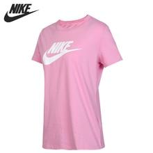 Original New Arrival NIKE Sportswear Women's T-shirts short sleeve Sportswear