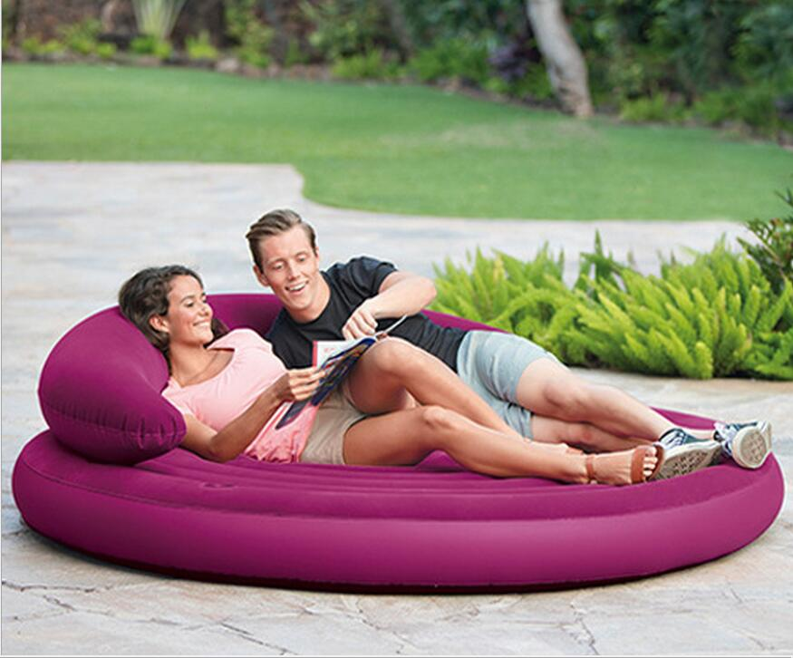 high grade flocking double plus back lazy bones sofa lazy leisure  inflatable sofa bed. Compare Prices on Home Plus Furniture  Online Shopping Buy Low