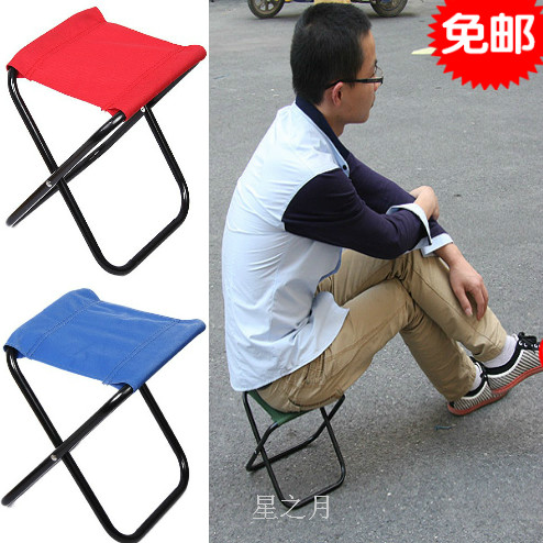 Small wooden bench folding stool portable outdoor c&ing at home small chair stool  sc 1 st  AliExpress.com : portable folding stool - islam-shia.org