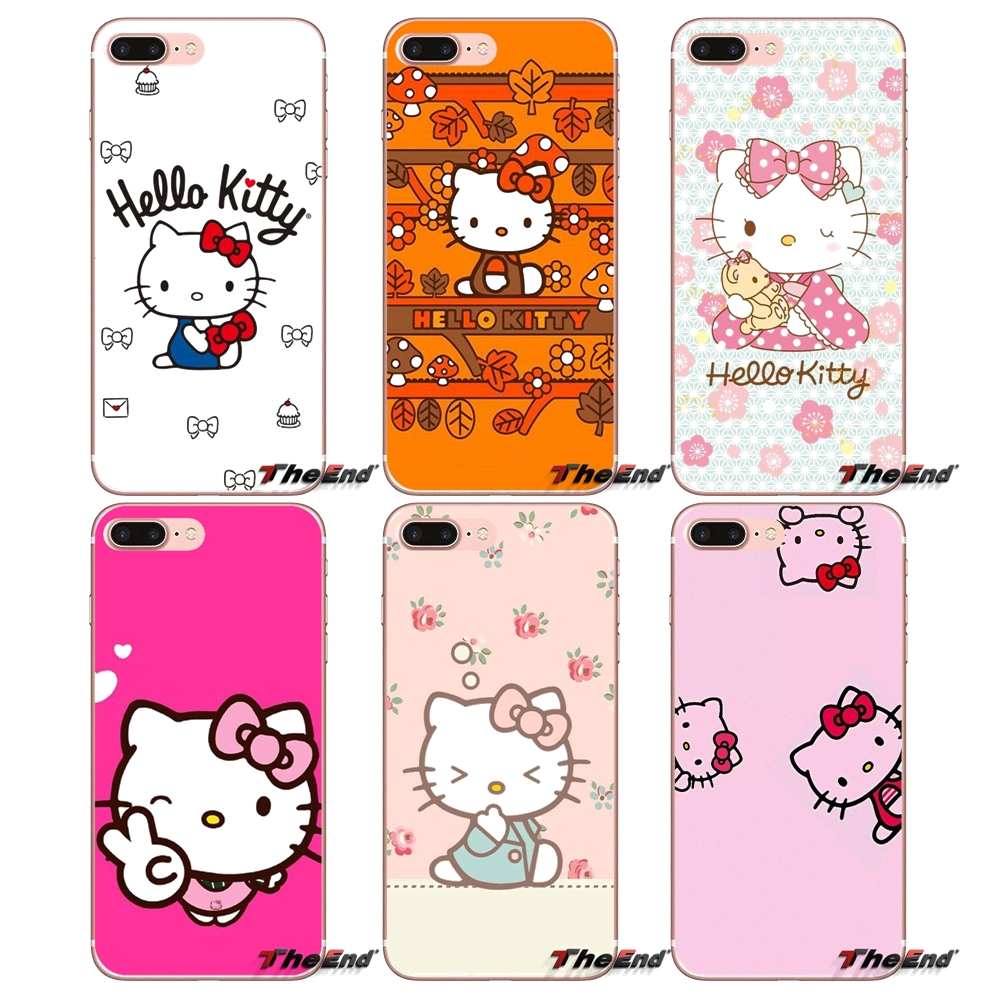 best top hello kitty c9 mobile phone list and get free