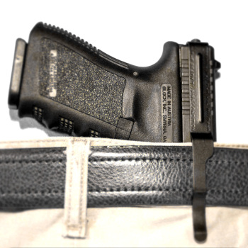 Concealed Carry Belt Clip Holster for Glock 1 Gen Part Fits Models 17 19 22 23 24 25 26 27 28 30S 31 32 33 34 35 36 1