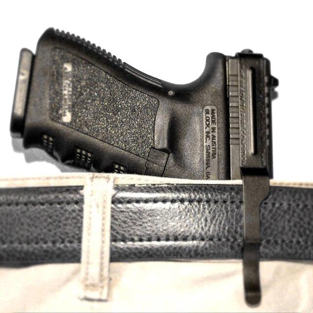 Concealed Carry Belt Clip Holster for Glock 1 Gen Part Fits Models 17 19 22 23 24 25 26 27 28 30S 31 32 33 34 35 36 1