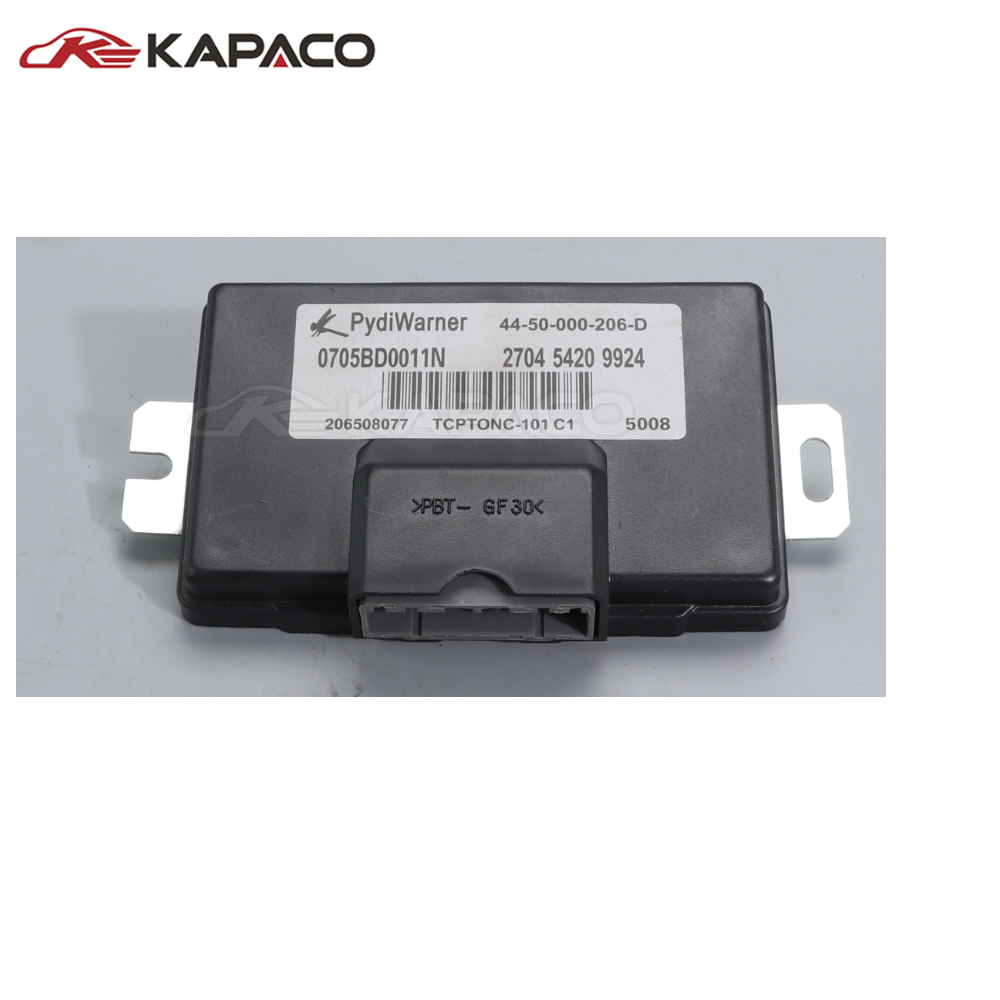 4WD корпус передачи ECU 44-50-000-206-D 0705BD0011N для Great Wall Hover H3 H5 Wingle 3 WINGLE 5 GWM V240
