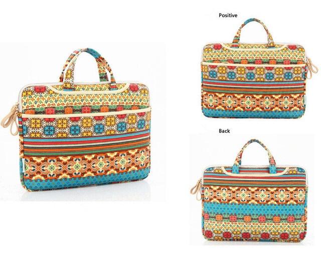 15 6 Mujer Carteras Laptop Casual Case Handbag Para Ladies Computer Portatil Bolsos Bag Bolsa zFCvZwqxq