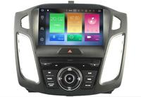 2018 91024*600 Octa Core 8 Core Android 9.0/9.0 Car DVD For Ford focus 2015 2016 2017 With Radio Bluetooth 3/4G WIFI head unit