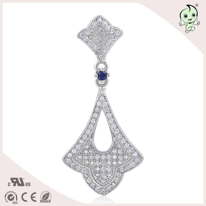 Good Quality Popular Noble Authentic 925 Real Silver Crown ...