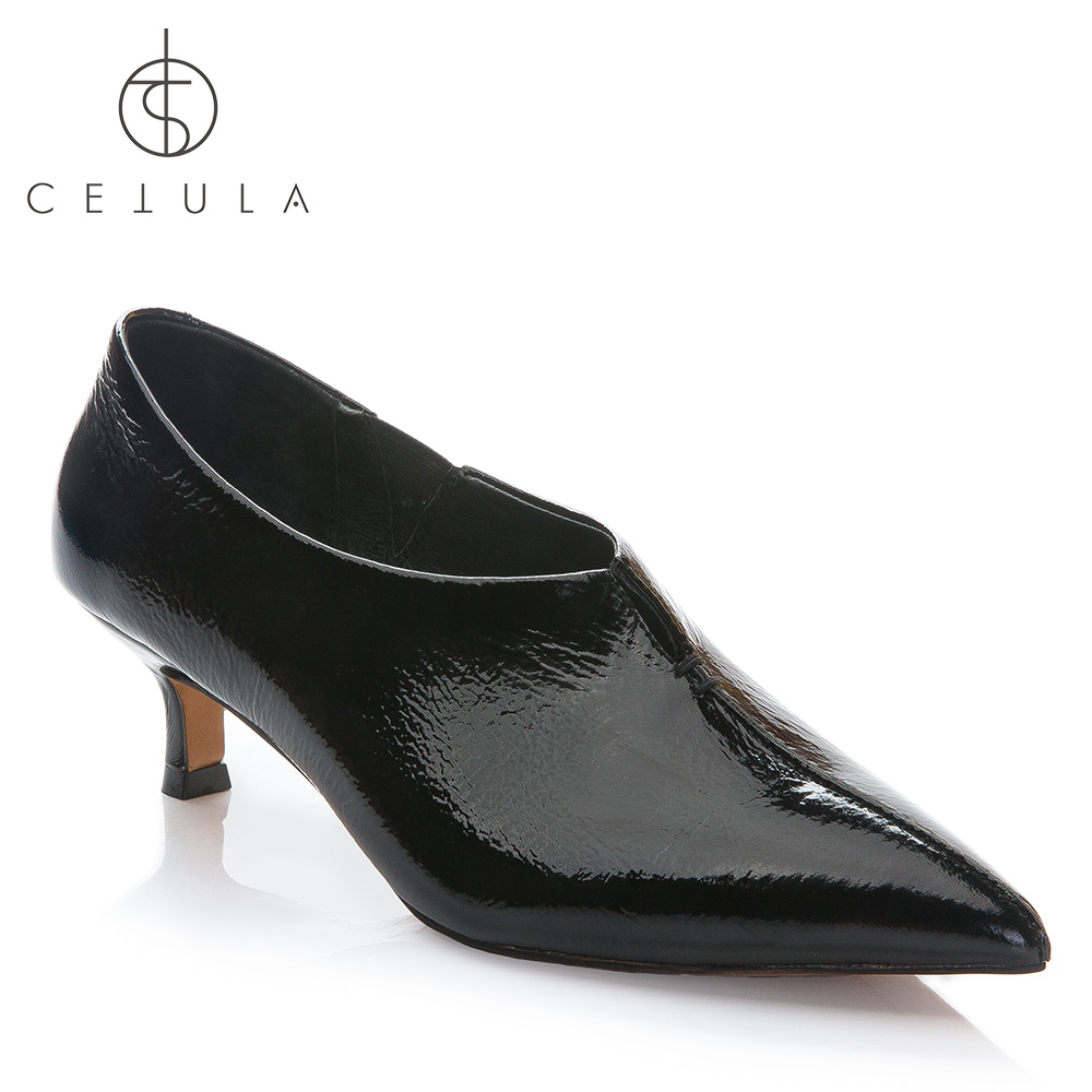 Cetula 2018 Handcrafted Dress / Office & Career / Wedding / Prom - Zapatos de mujer - foto 1