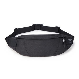 Hk Fanny Pack Belt Bag Men Purse Male Waist Bags Phone