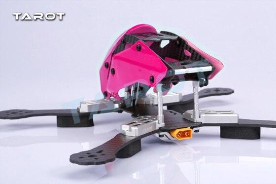 Support de navette pour Drone Tarot 280 FPV Version en Fiber de carbone livraison TL280C-US