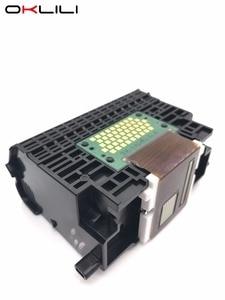 Image 5 - OKLILI מקורי QY6 0075 QY6 0075 000 ההדפסה ראש מדפסת ראש עבור Canon iP5300 MP810 iP4500 MP610 MX850
