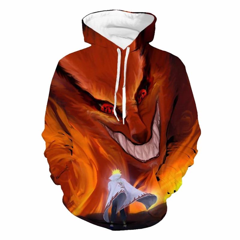 Drop Shipping Anime Hoodie Gift For Children Unisex Sweatshirt Hip Hop Streetwear 3D Print Hoodies Clothing Men Hoody